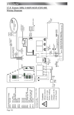 Aqua Flo Wiring Diagram | Wiring Library