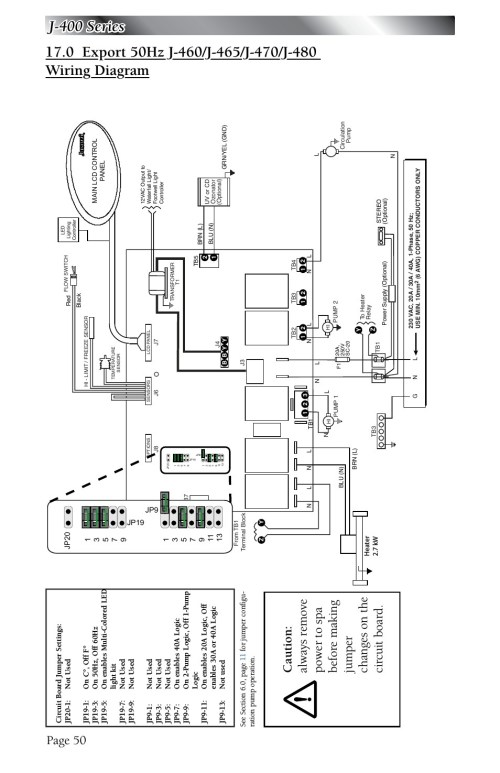 small resolution of hl 630 wiring diagram spa wiring diagram inside hl 630 wiring diagram spa