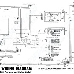 Wiring Diagram For Chevy Truck Tail Lights 1989 Ford F250 Light 1995