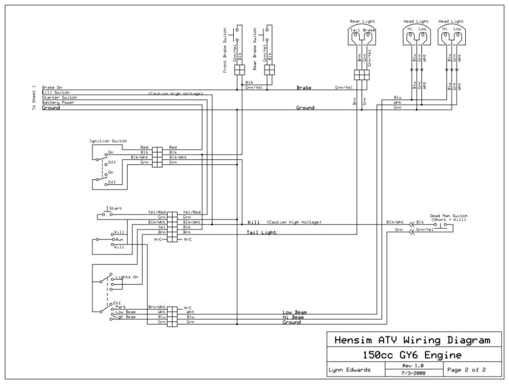 medium resolution of tao tao atv wiring diagram wiring diagram papertao tao 125 atv wiring diagram wiring diagram centre