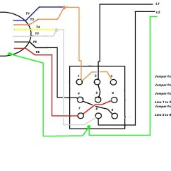 Hpm Switch Wiring Diagram Thermostat Baseboard Heater Three Phase Motor Image
