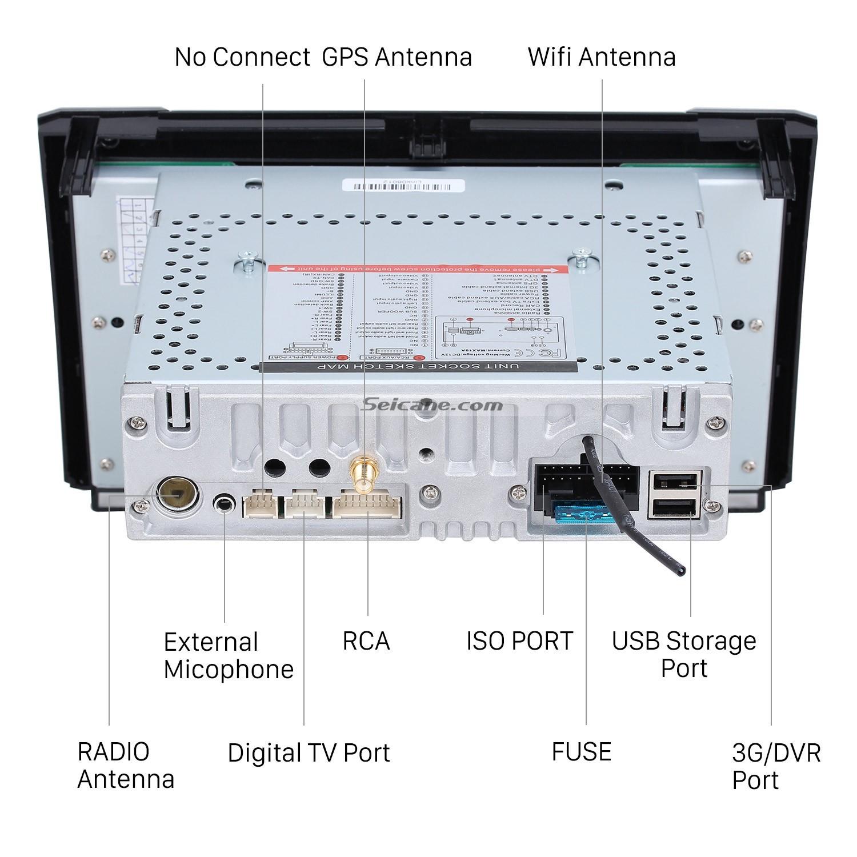 2016 toyota yaris radio wiring diagram farmall c tundra backup camera