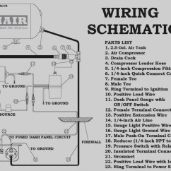 Wolo Bad Boy Wiring Diagram 2003 Holden Rodeo Radio Fiamm Horn