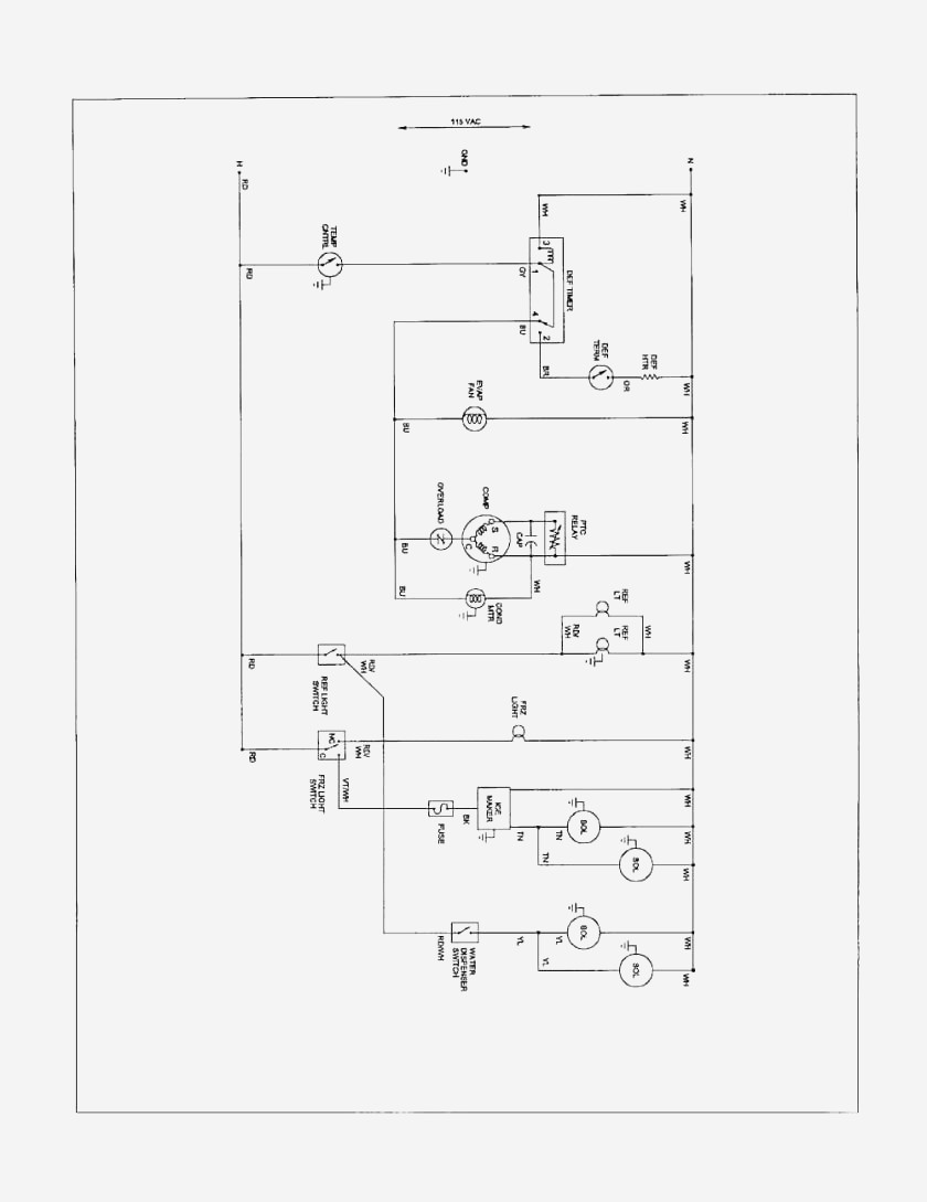 Gdm 72F Wiring Diagram For Your Needs