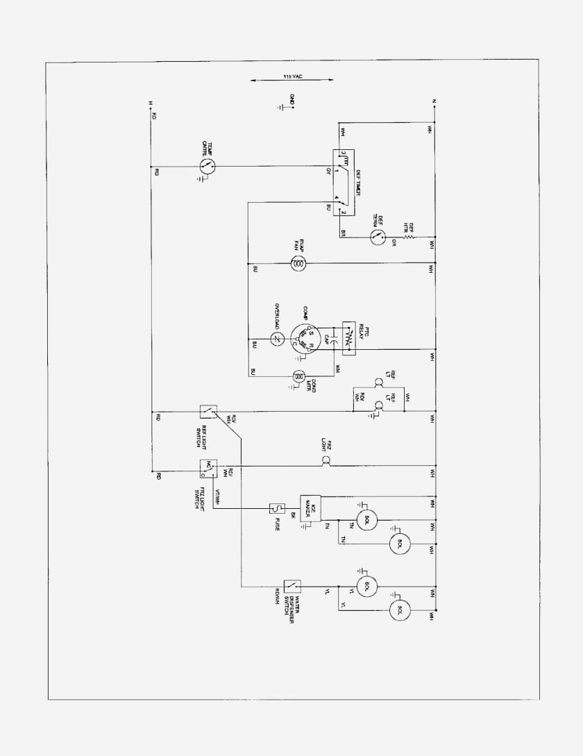 medium resolution of true wiring diagrams wiring diagramtrue t 49f wiring diagram electrical wiring diagramstrue wiring diagrams wiring diagram