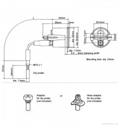 stunning vdo air temperature wiring diagram inspiration [ 1152 x 1152 Pixel ]