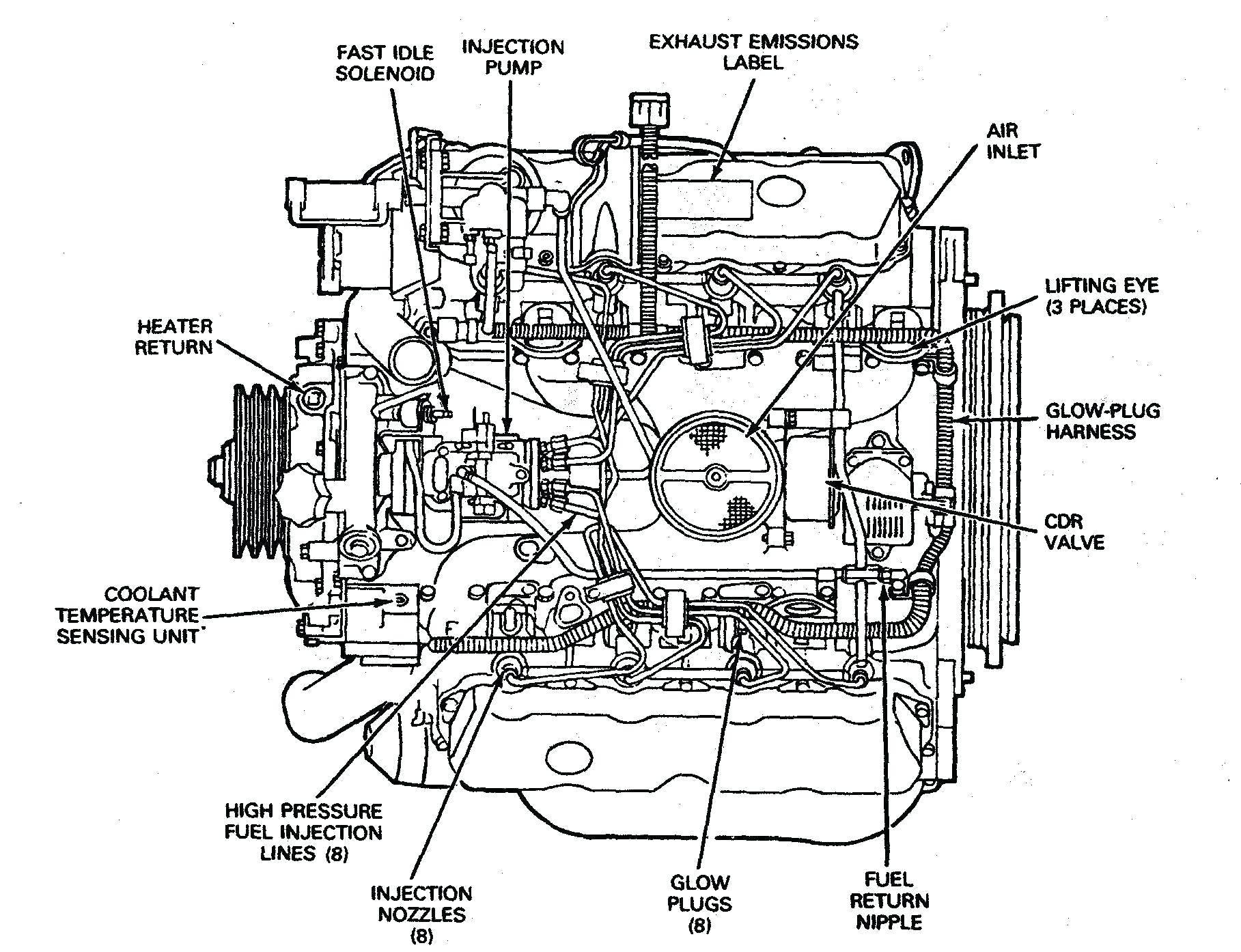 vdo oil temp wiring diagram