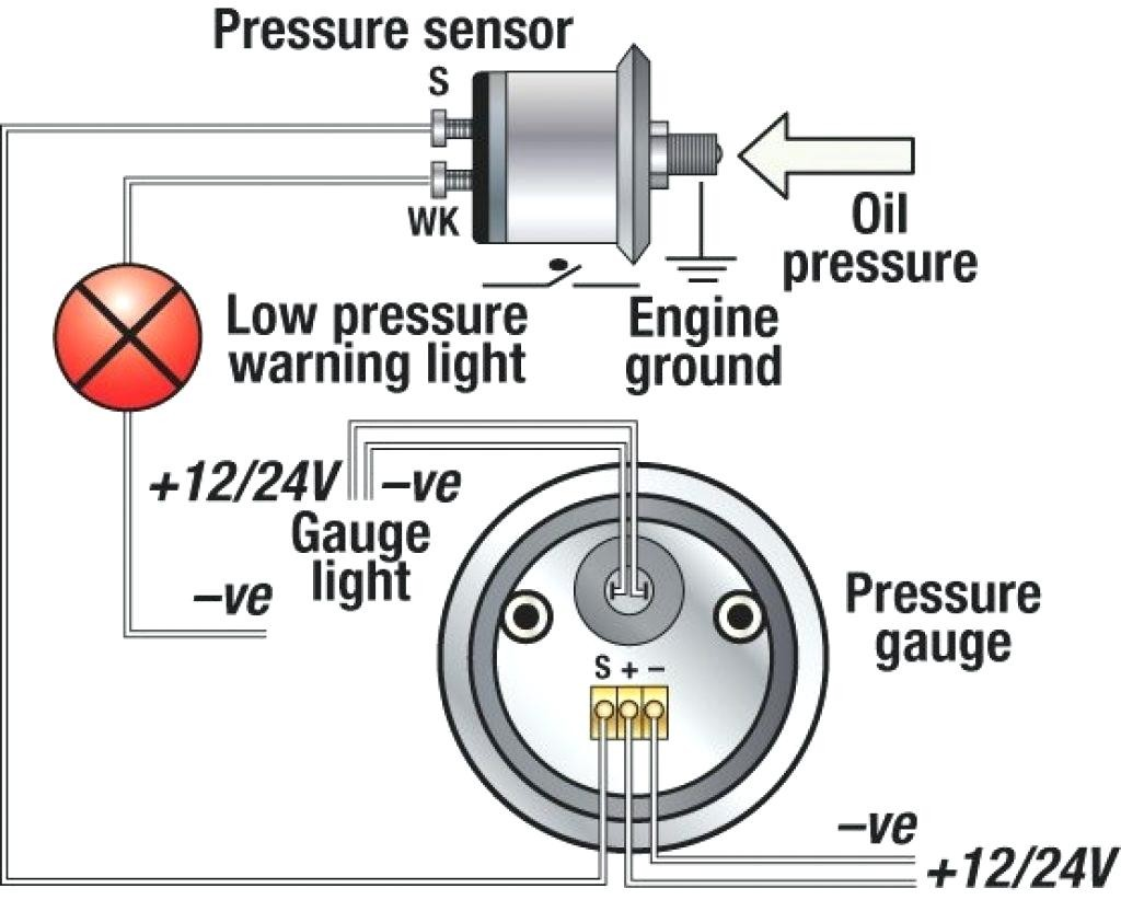 vdo electric oil pressure gauge wiring diagram mitsubishi 2 4l engine sensor schematic best site harness