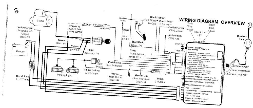 medium resolution of viper 5607v wiring diagram wiring library viper 5701 wiring diagram viper 350hv wiring diagram starting