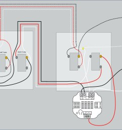full size of 4 pole switch wiring diagram 2 light way diagrams circuit telecaster [ 2541 x 1753 Pixel ]