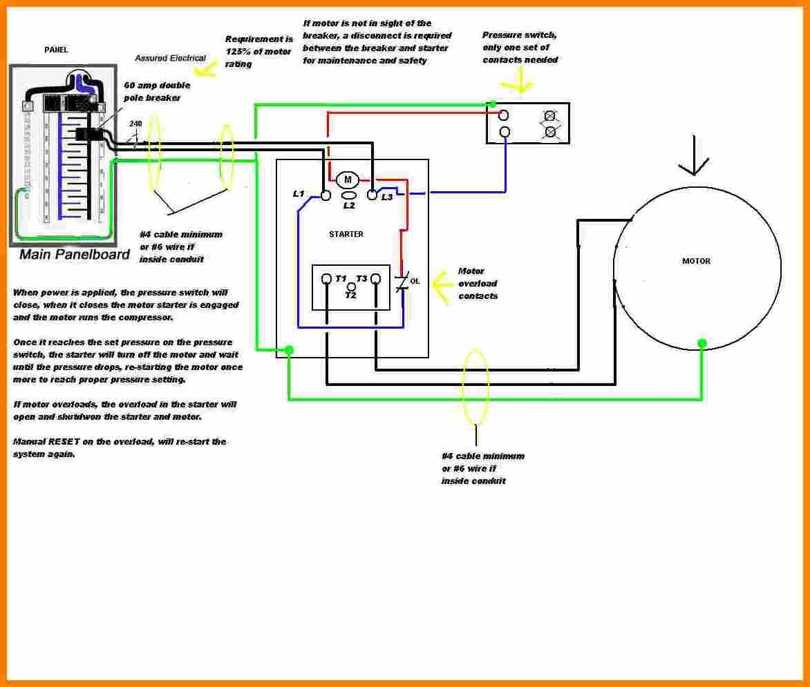 ge triclad induction motor wiring diagram of capacitor start compressor library air solutions rh rausco com 5hp