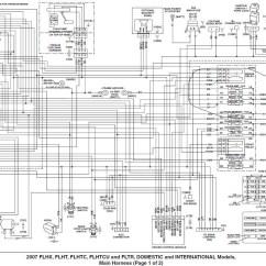 Harley Softail Frame Diagram Holden Astra Timing Belt Davidson Wiring Library Radio 2014 Ireleast Readingrat Net For With