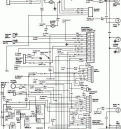 87 ford ignition system wiring diagram wiring diagram paper 1987 ford e250 wiring diagram wiring diagram [ 1000 x 1295 Pixel ]