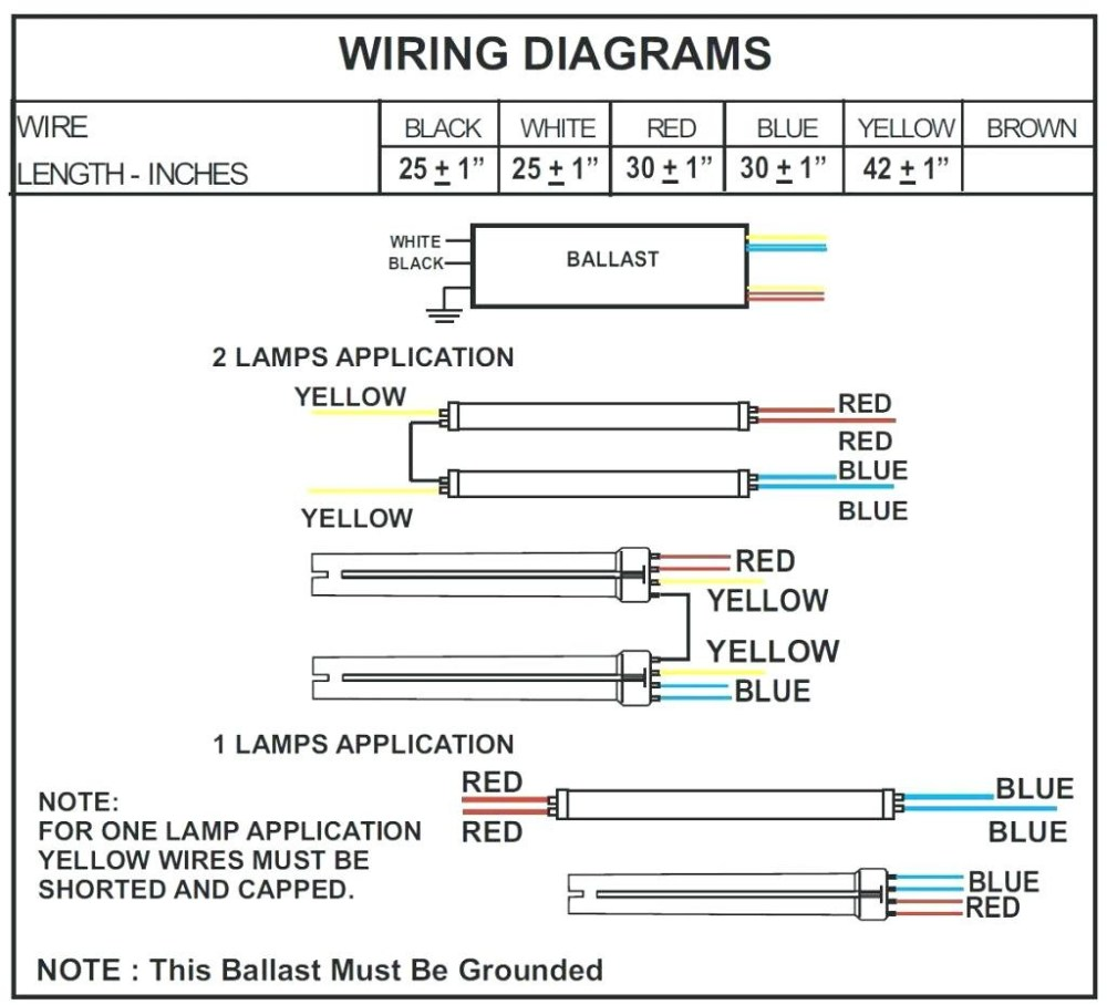 medium resolution of 4 lamp t12 ballast 4 lamp ballast wiring diagram 2 lamp ballast wiring diagram org extraordinary