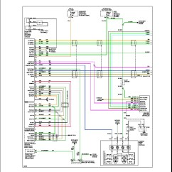 2002 Chevy 1500 Radio Wiring Diagram Air Horn Venture Awesome Gm