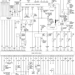 2002 Jeep Wrangler Radio Wiring Diagram Pioneer Deh P7400mp Grand Cherokee Cooling Fan New