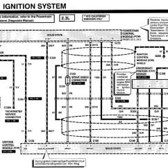 1991 Ford Explorer Wiring Diagram Ge Ranger Library