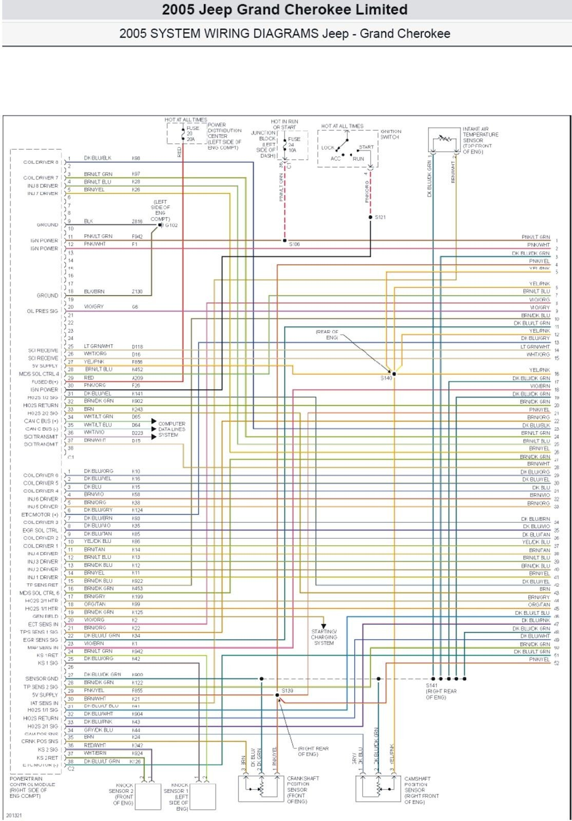 2000 jeep grand cherokee infinity radio wiring diagram how to wire an isolator switch 2004 cooling fan unique