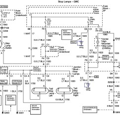 Radio Wiring Diagram For 2006 Chevy Silverado Lewis Dot Na 2000 1500 Truck Diagrams