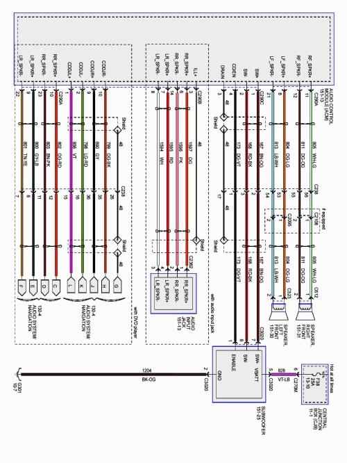 small resolution of 2006 pontiac g6 radio wiring diagram new wiring diagram image