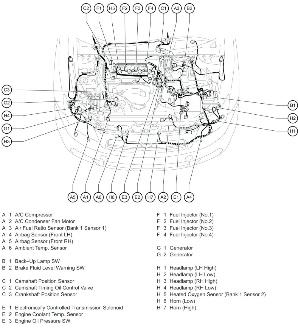 medium resolution of 2006 scion xb fuse box diagram wiring diagram image efi relay 2006 scion xb 2006 scion