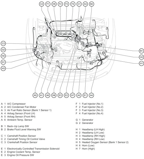 small resolution of 2006 scion xb fuse box diagram wiring diagram image efi relay 2006 scion xb 2006 scion