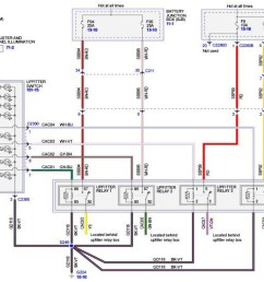 2011 mack fuse diagram wiring diagram 1999 ford truck fuse box diagram 1999 ford f150 fuse [ 1082 x 759 Pixel ]