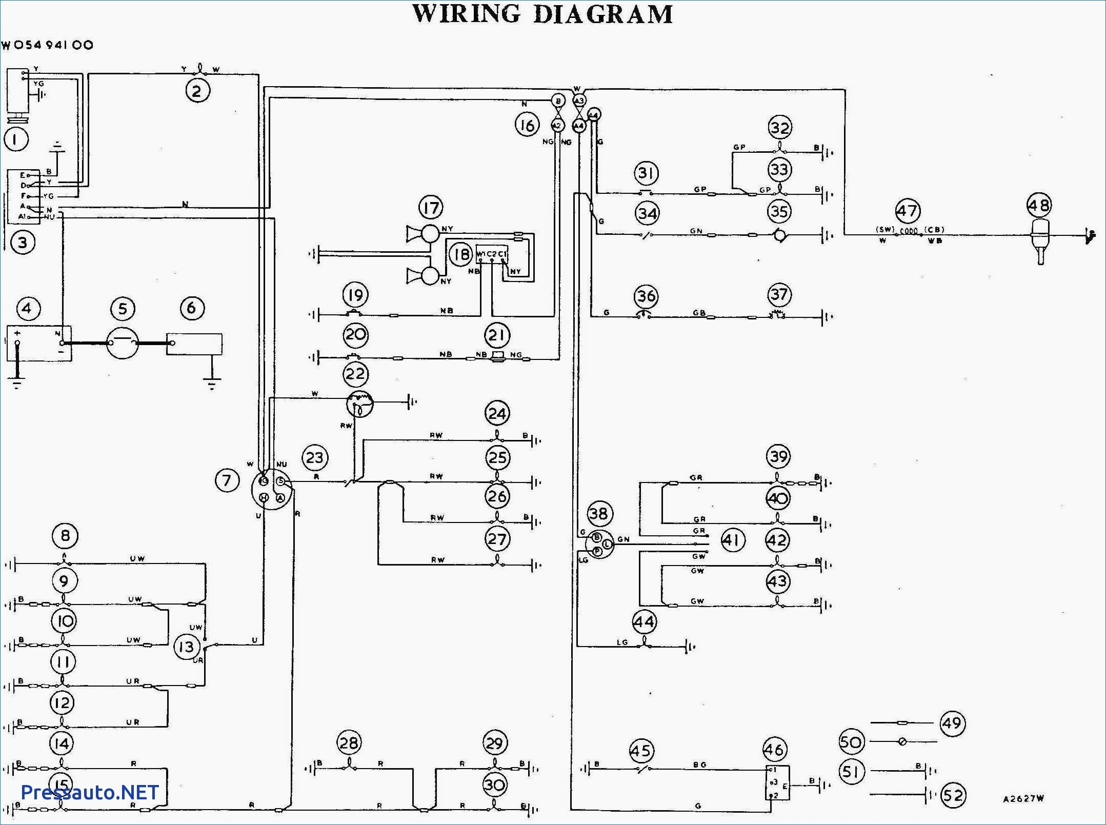 220 Sub Panel Wiring Diagram