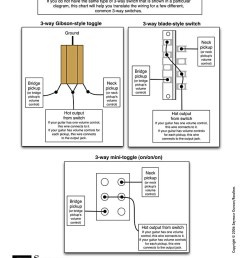 the guitar wiring blog diagrams and tips gibson les wiring diagramles paul toggle switch wiring diagram [ 819 x 1036 Pixel ]