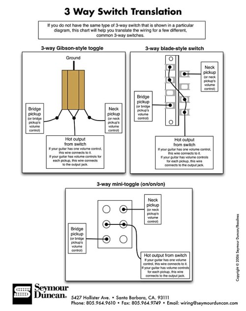 small resolution of the guitar wiring blog diagrams and tips gibson les wiring diagramles paul toggle switch wiring diagram
