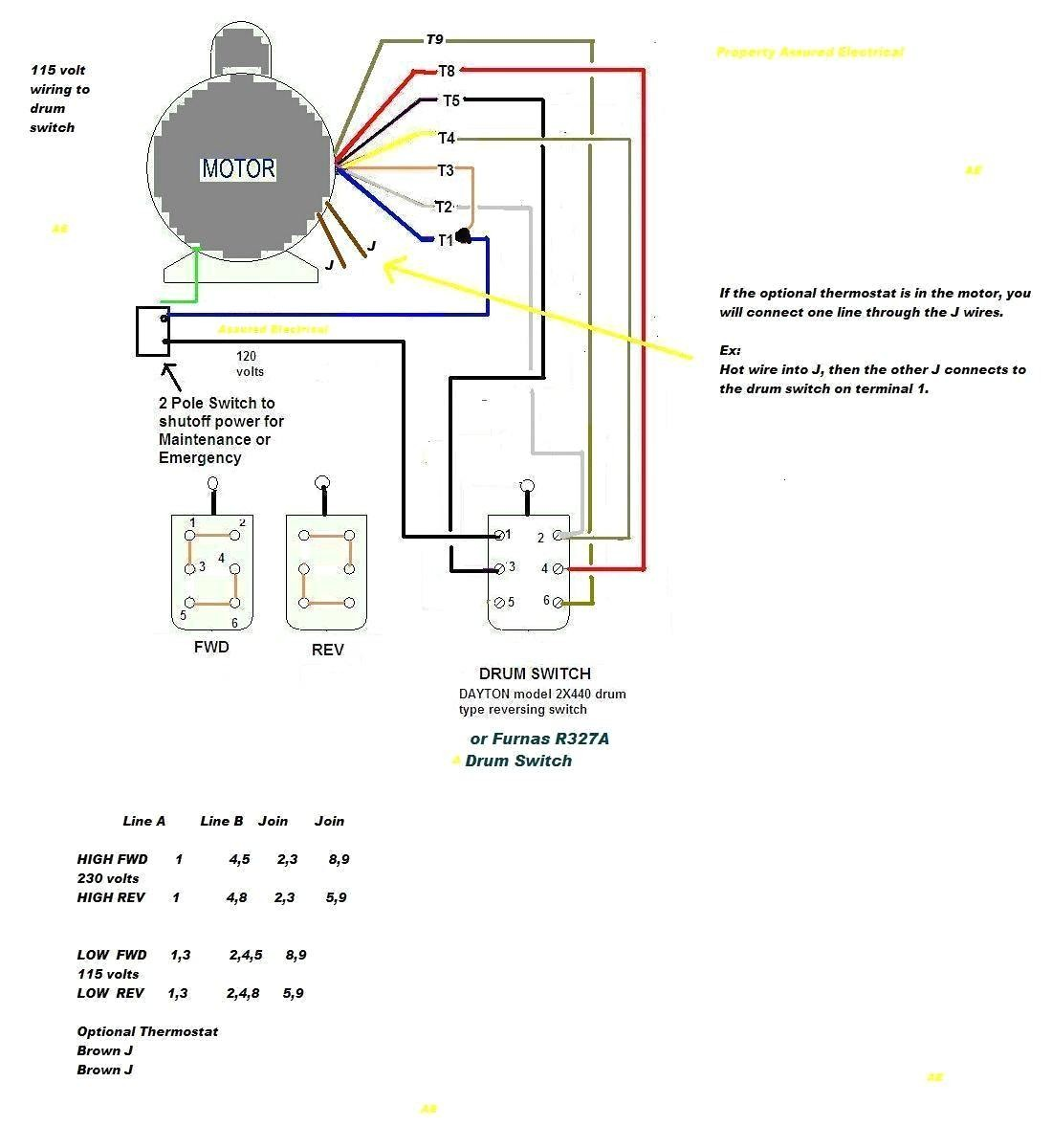 hight resolution of 120 volt motor switch wiring diagram wiring diagram schematics 220 motor wiring diagram