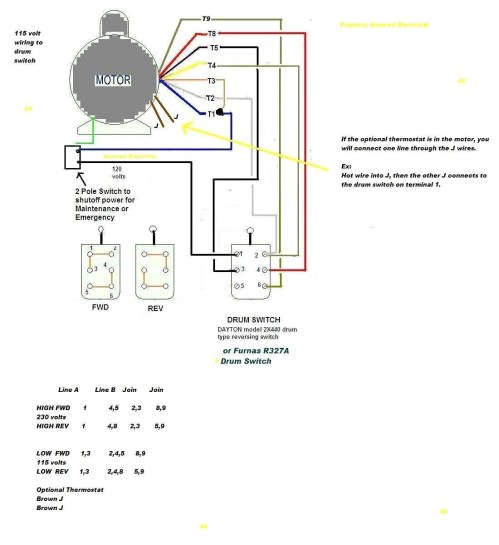 small resolution of 120 volt motor switch wiring diagram wiring diagram schematics 220 motor wiring diagram