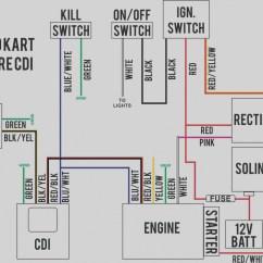 6 Pin Cdi Wiring Diagram Caravan Plug 5 Box Image
