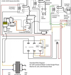 hvac electrical diagrams wiring diagram residential air conditioner wiring diagram [ 768 x 1024 Pixel ]
