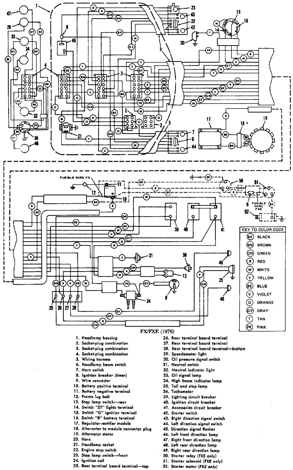 medium resolution of badlands turn signal module wiring diagram wiring
