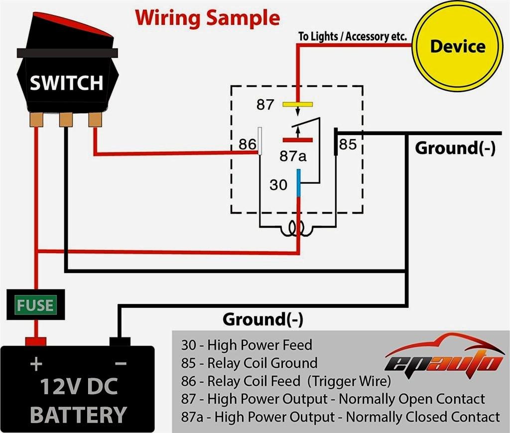 Denso Wiring Diagram