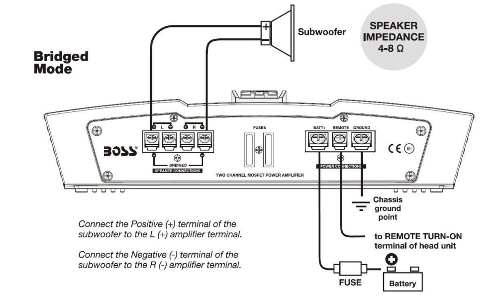 medium resolution of unusual boss subwoofer wiring diagram ideas wiring diagram ideas