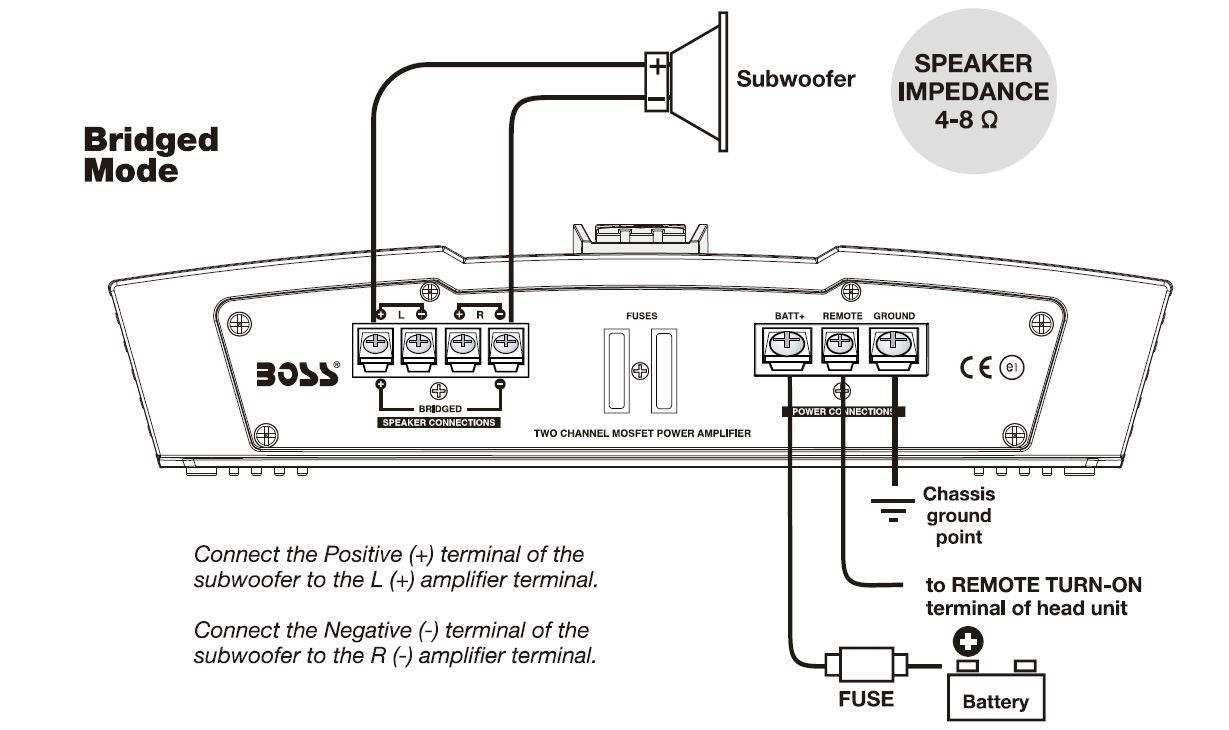 hight resolution of unusual boss subwoofer wiring diagram ideas wiring diagram ideas