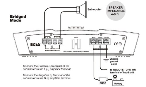 small resolution of unusual boss subwoofer wiring diagram ideas wiring diagram ideas