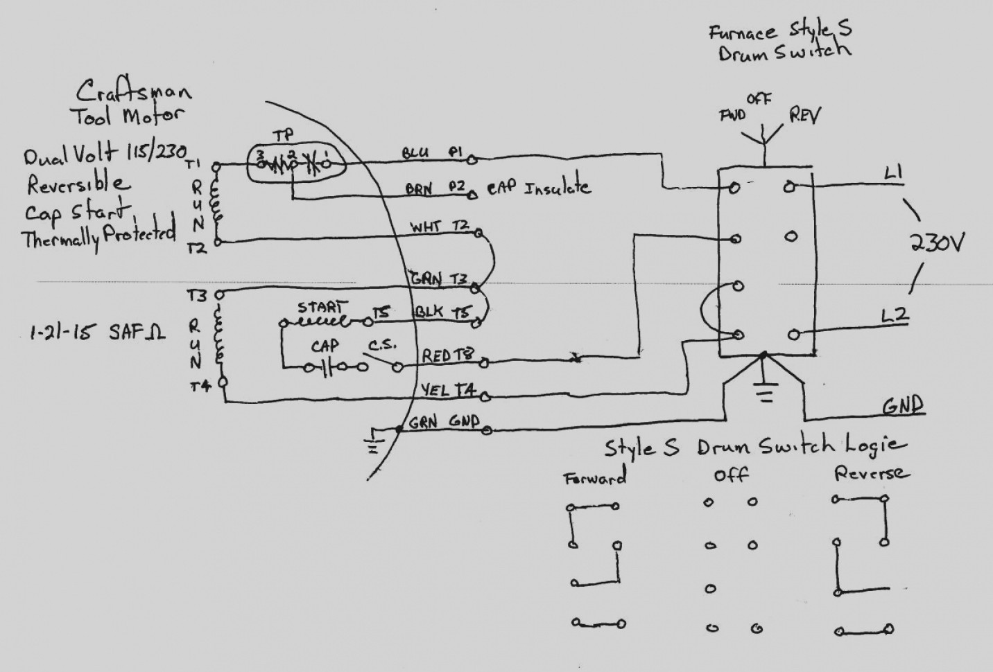 Buck Boost Transformer 208 To 240 Wiring Diagram Unique