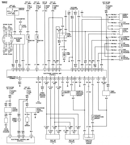 small resolution of 79 corvette alternator wiring diagram circuit