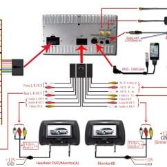 Car Capacitor Wiring Diagram Audio Mini Jack To Xlr Library