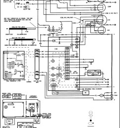 carrier condensing unit wiring diagram diagrams schematics [ 1057 x 1461 Pixel ]