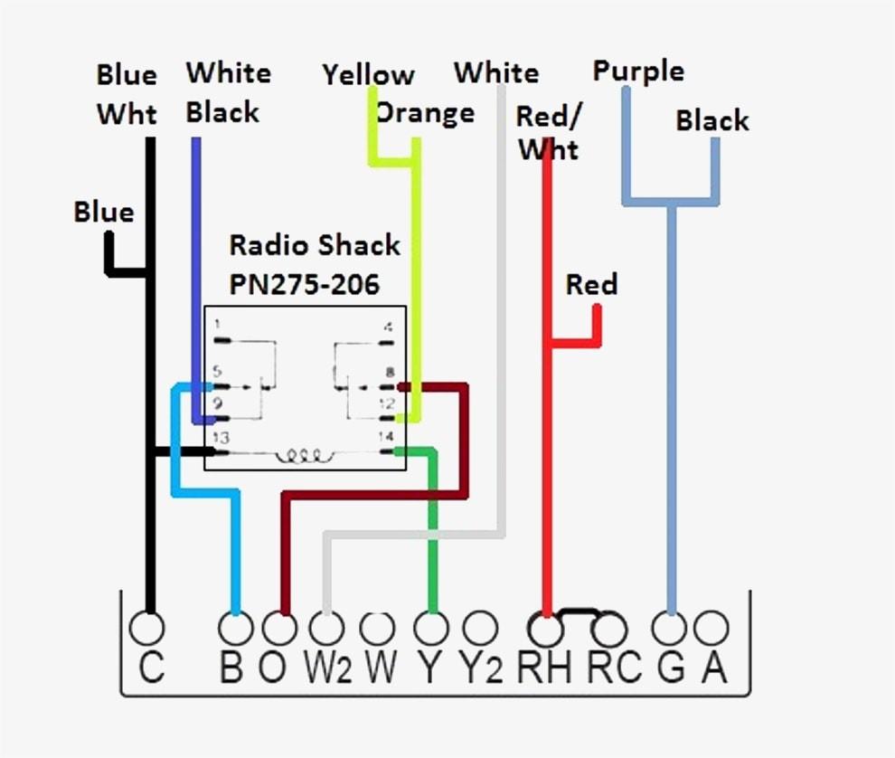 medium resolution of thermostat wire diagram wiring carrier trane in