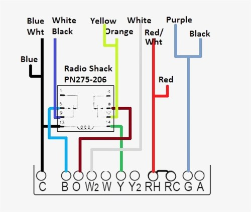 small resolution of thermostat wire diagram wiring carrier trane in