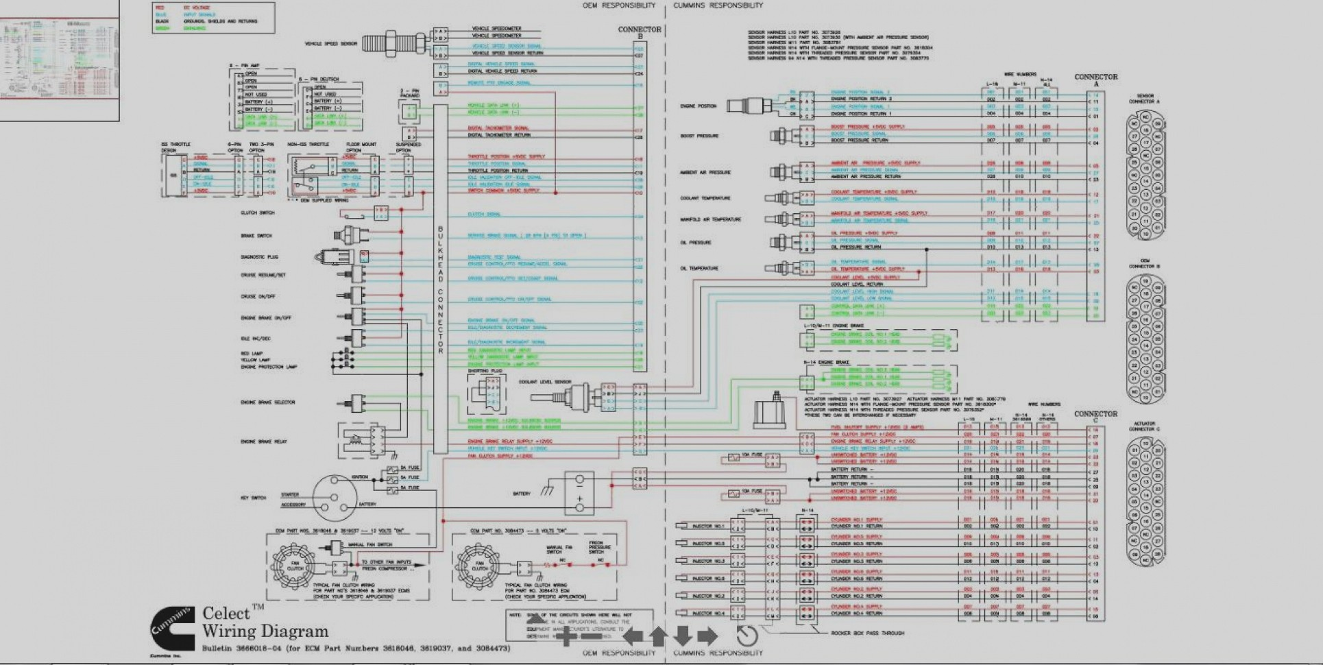 hight resolution of beautiful cummins isc engine wiring diagram celect plus servicio rh sidonline info cummins isb wiring diagram