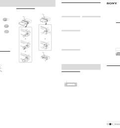 sony clarion cx501 wiring diagram wiring diagram image on sony mex bt38uw sony head unit  [ 3312 x 2382 Pixel ]
