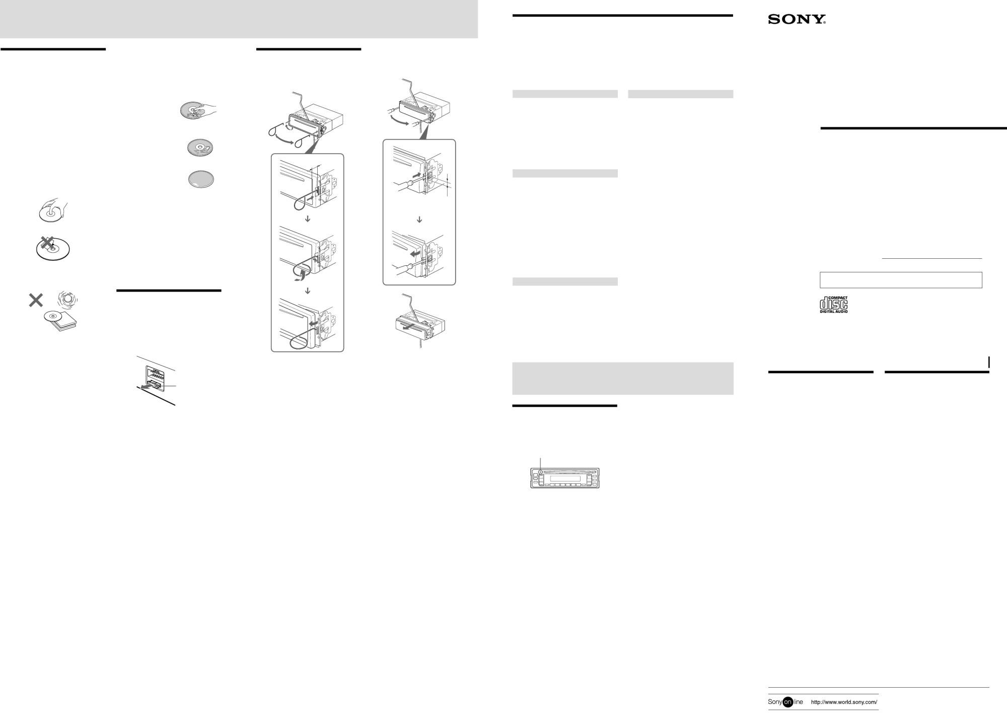 hight resolution of  sony clarion cx501 wiring diagram wiring diagram image on sony mex bt38uw sony head unit