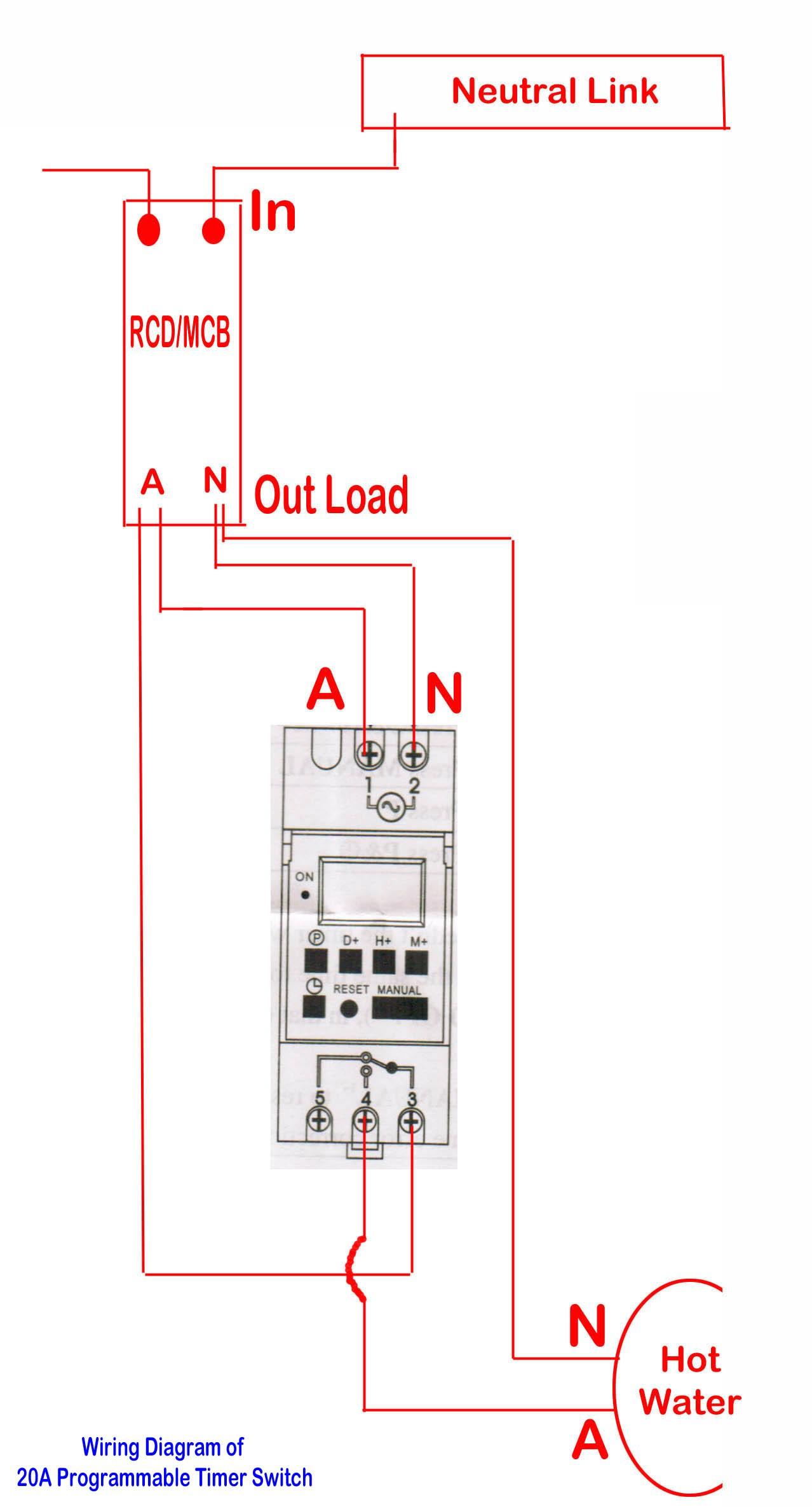wiring contactors diagram wiring diagram  single pole lighting contactor wiring diagram #6