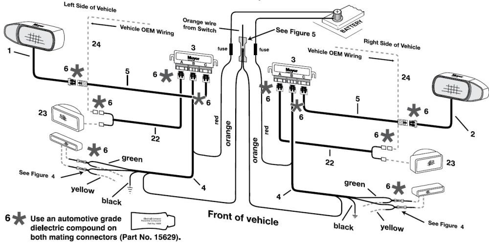medium resolution of sno pro 3000 wiring diagram